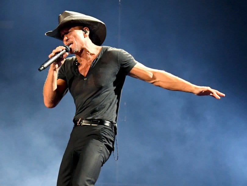 Tim McGraw Cheap Concert Tickets