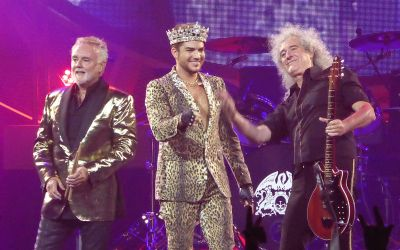 Queen and Adam Lambert Tickets