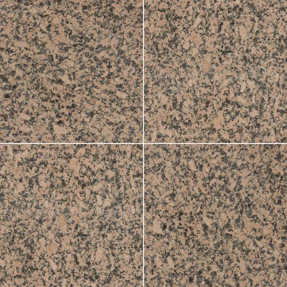 https www buytilesandmore com balmoral rosa 12x12 polished granite tile html