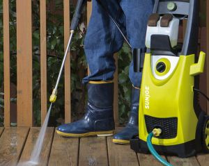 Best Electric Pressure Washers of 2018 | Pressure Washer Buying Guide