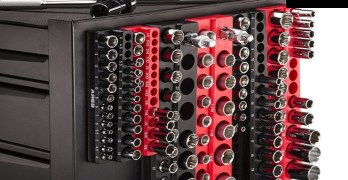 Toolbox Organization Systems | Socket Set Organizer case