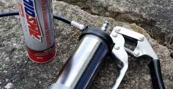 HOLT Industries Harbor Freight Grease Gun Review, Any Good?