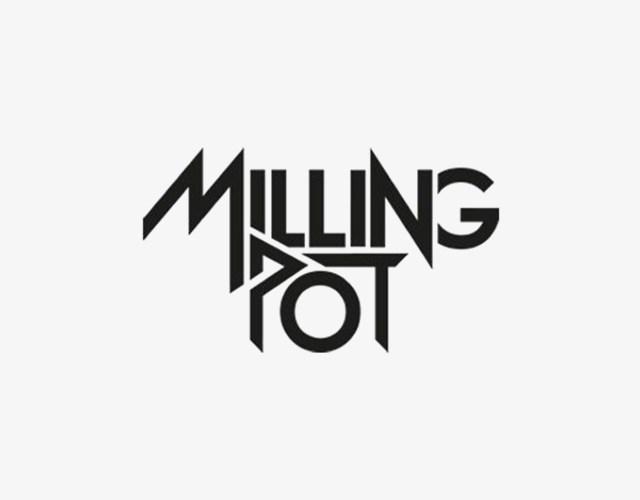 Milling Pot portfolio dj