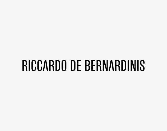 Riccardo de bernardinis portfolio