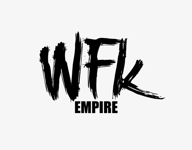 WFK Empire portfolio musica rap