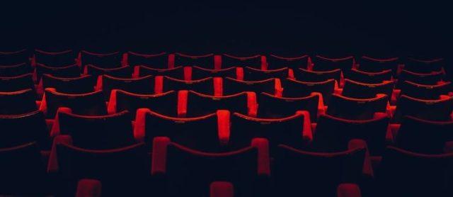scelta location cinematografiche