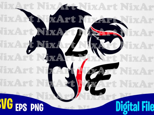 Download Love, How To Train Your Dragon, Dragon, Toothless, Funny ...