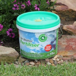 Sir Walter Fertiliser 10kg