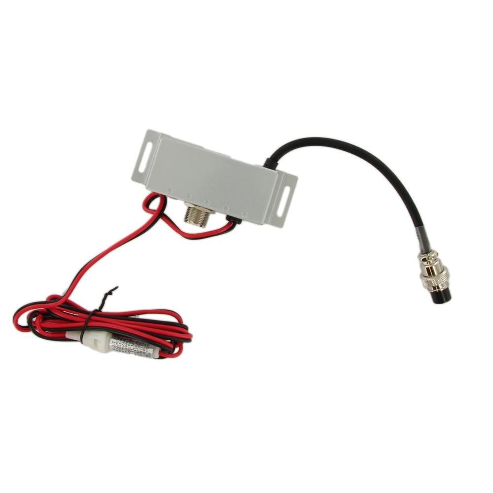 Cobra 75 WX ST Compact / Remote Mount CB Radio