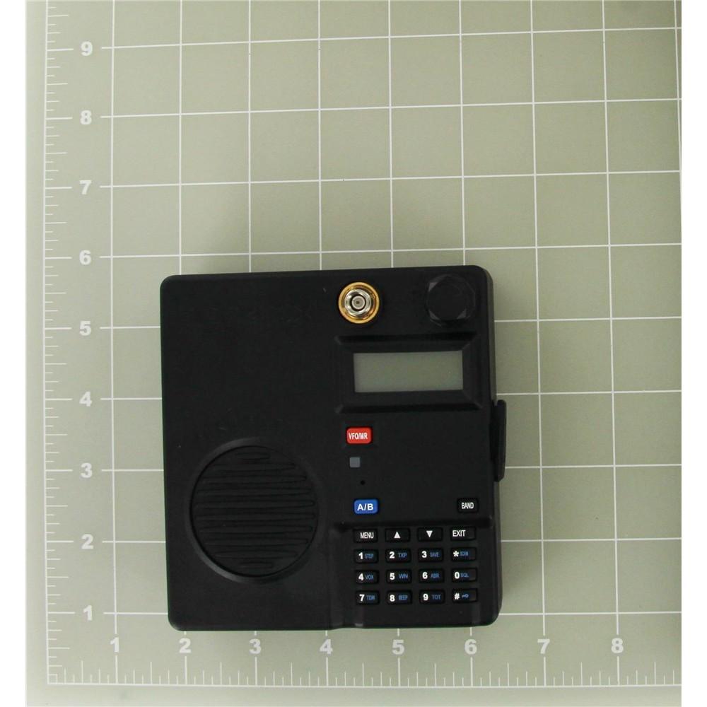 Blackbox Base Station Dual Band UHF VHF Desktop Radio