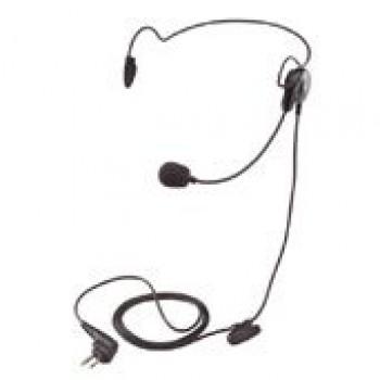 Motorola Lightweight Headset w/ Boom Microphone (53815)