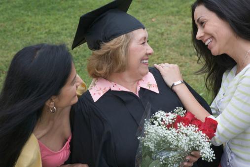 Online degree bachelors