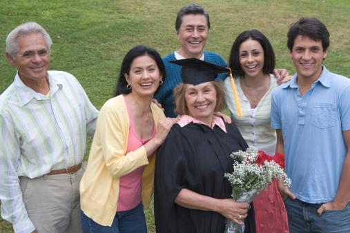 Bachelor's degree online
