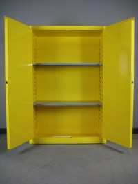 Used Flammable Cabinet for Sale