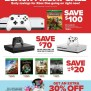 Pre Black Friday 2018 Gamestop Ad Scan Buyvia