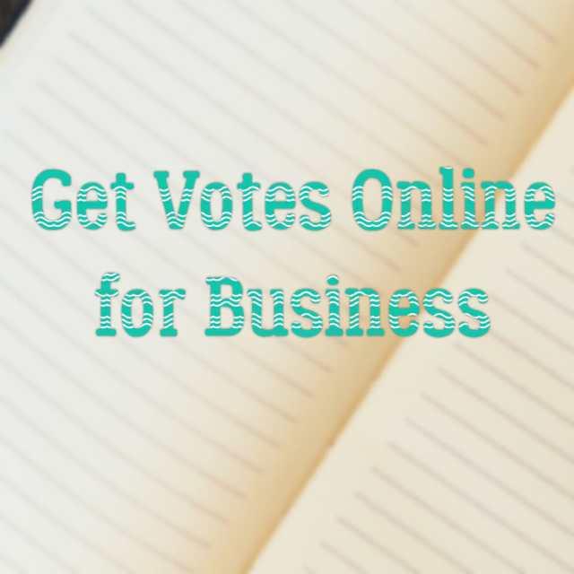 get fast votes online