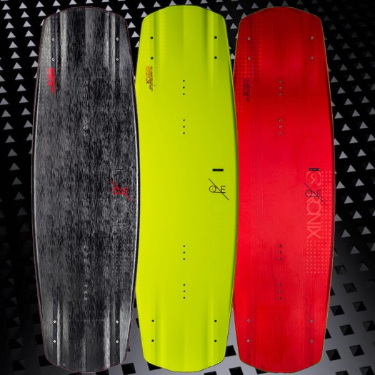 Ronix One Collection