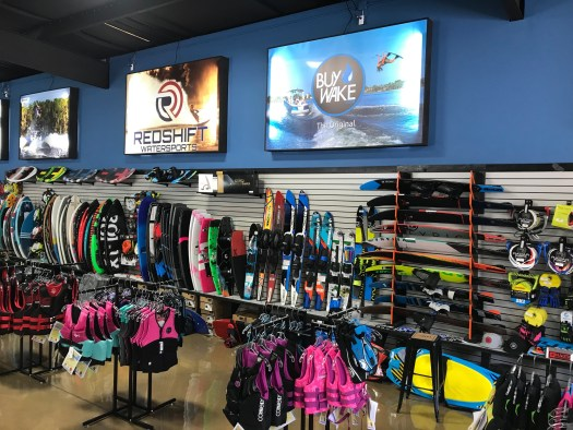 BuyWake Pro Shop - WaterSports Central