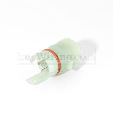 700r4 Thru Case Connector