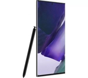 SAMSUNG Galaxy Note20 Ultra 5G - 256 GB, Mystic Black