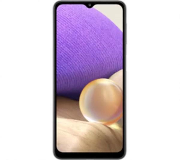 Samsung Galaxy A32 64GB - 5G, White