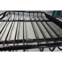 Universal Roof Rack Cargo Car Basket Storage Top Luggage
