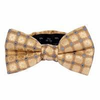 Pre Tied Aficionado Bow Tie