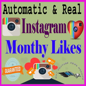 Buy Automatic Instagram Likes