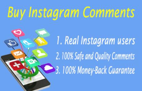 Buy Instagram Comments Cheap