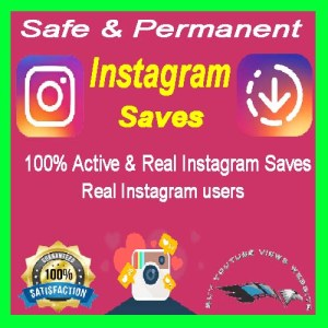 Buy Instagram Saves