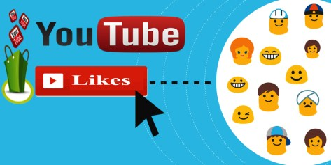 Buy 50 YouTube Likes For $1