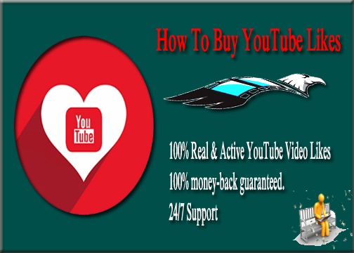 How To Buy YouTube Likes