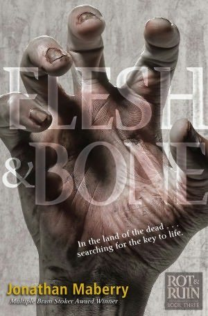 flesh-and-bone