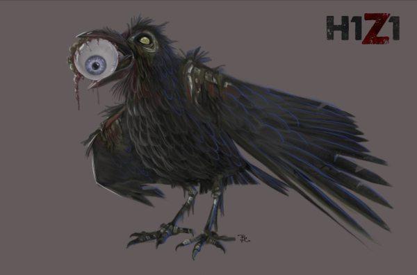zombie-bird