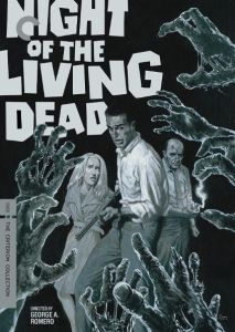 'Night of the Living Dead' Gets a Criterion Collection Release!