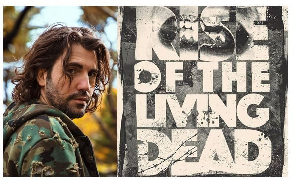Dimitri Thivaio is First Casting Announcement for George C. Romero's 'Rise Of The Living Dead'