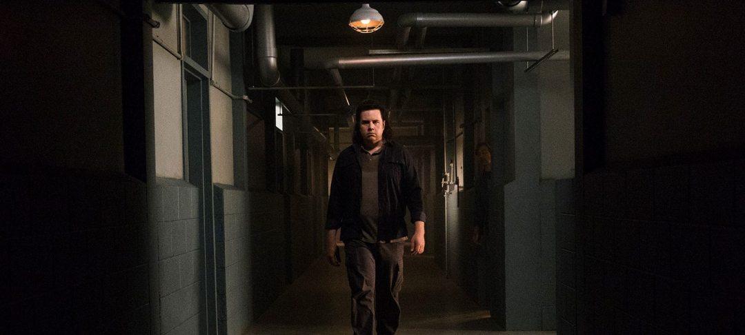 The Walking Dead Q&A — Josh McDermitt (Eugene)