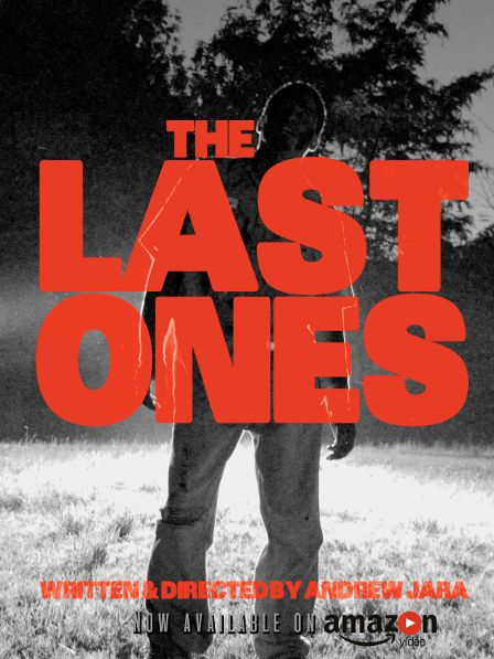 'The Last Ones' is Out on Amazon!
