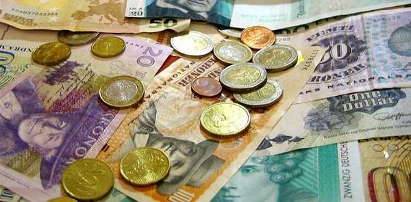 demande de monnaie