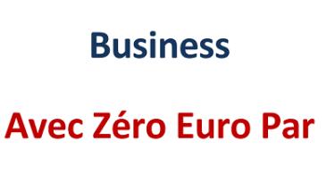 Démarrer son business avec zéro euro; est-ce possible