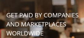 Demandez une Mastercard Payoneer pour votre Business Internet
