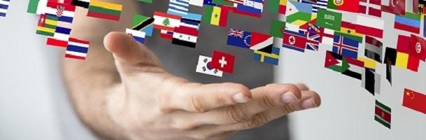 les langues pour faire du business à l'international