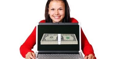 comment se faire de l'argent avec un site