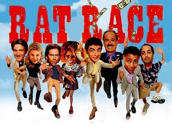 comment quitter la rat race