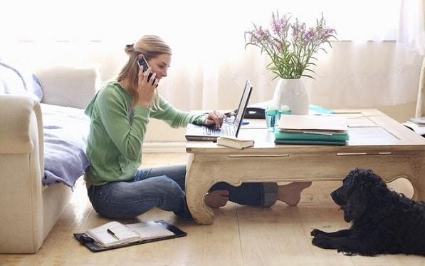 comment gagner un complément de salaire à domicile