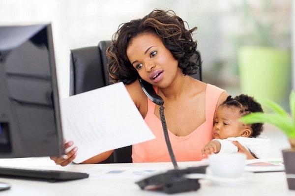 complément de salaire  gagner de l'argent sur internet en Afrique
