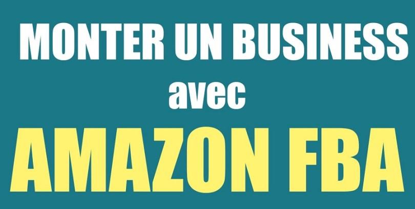 comment devenir riche Avec Amazon partenaire et amazon FBA