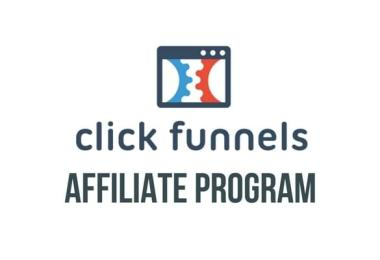 Affiliation-Clickfunnels nouveau business qui cartonne