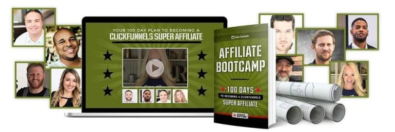 Affiliate Bootcamp Summit Russell Brunson Clickfunnels
