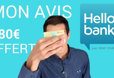 hello bank avis banque en ligne 80 euros offert